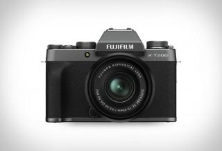 Câmera Digital Fujifilm X-T200