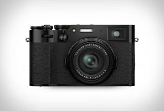 Câmera Digital Fujifilm X100V