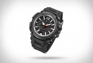 Relógio G-Shock GPW-2000 Gravitymaster | Casio