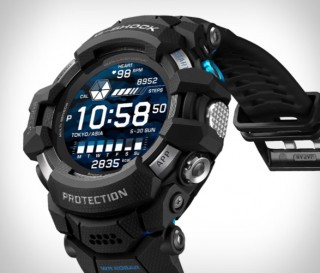 G-Shock Smartwatch - Imagem - 2