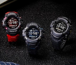 G-Shock Smartwatch - Imagem - 5