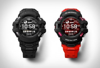 G-Shock Smartwatch