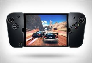 Gamevice Transforma seu iPad mini em um Poderoso Console Portátil de Jogos.