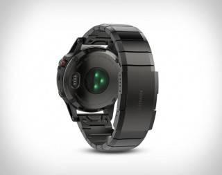 Relógio Fenix 5 - Garmin - Imagem - 4