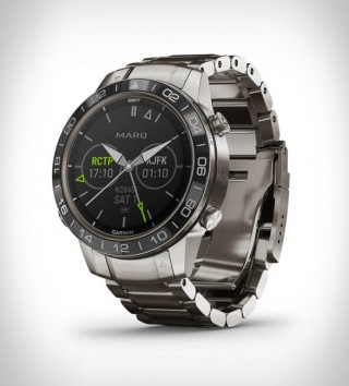 Garmin MARQ Limited Edition Signature Set - Imagem - 2