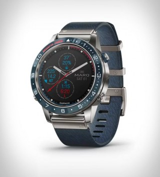 Garmin MARQ Limited Edition Signature Set - Imagem - 3