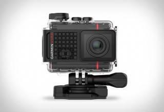 Câmera de Ação com Controle de Voz Virb Ultra 30 | Garmin