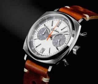 Relógio C1 Racing Chronograph   Geckota - Imagem - 2