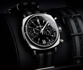 Relógio C1 Racing Chronograph   Geckota - Imagem - 4