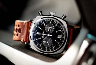 Relógio C1 Racing Chronograph | Geckota