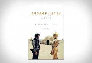Livro: George Lucas - Uma Vida