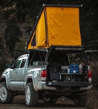 Tenda de Campismo para Carros - GFC Platform Camper - Imagem - 4