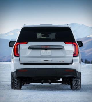 SUV GMC Yukon AT4 - Imagem - 2