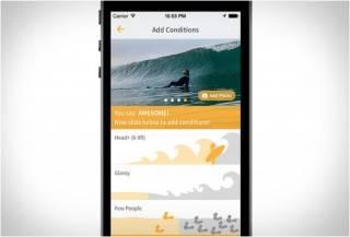 APP PARA SURF - GOFLOW - Imagem - 4