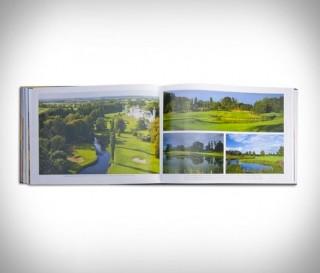 Campos de Golf o livro do principal fotógrafo de golfe do mundo - Imagem - 4