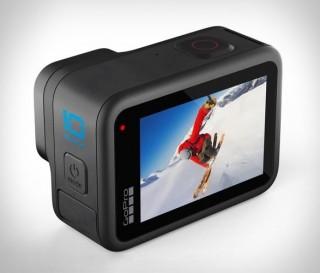 GoPro mais poderosa de todos os tempos - GoPro HERO10 Black - Imagem - 4