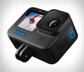 GoPro mais poderosa de todos os tempos - GoPro HERO10 Black - Imagem - 2