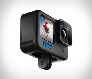 GoPro mais poderosa de todos os tempos - GoPro HERO10 Black - Imagem - 5