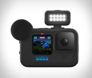 GoPro mais poderosa de todos os tempos - GoPro HERO10 Black - Imagem - 3