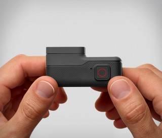 GoPro Hero5 com Controle de Voz - Imagem - 4