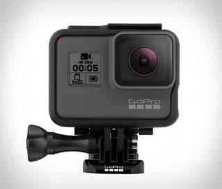 GoPro Hero5 com Controle de Voz - Imagem - 5