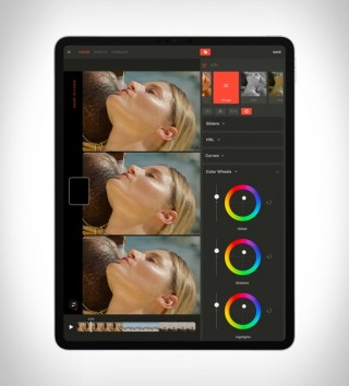 App Grain Video-Coloring - Imagem - 4