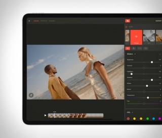App Grain Video-Coloring - Imagem - 2