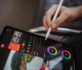 App Grain Video-Coloring - Imagem - 3