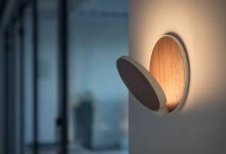 Luminária Arandela Gravy LED