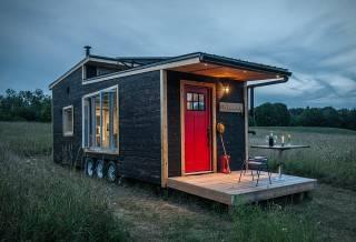 Casa Minúscula | Greenmoxie