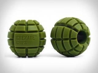 Conector de Cabo Grenade Grips - Imagem - 5