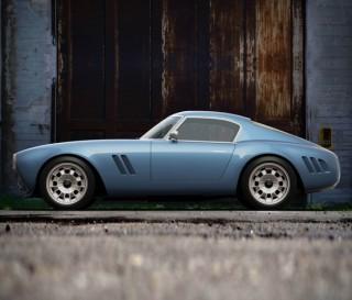 GTO Considerado o carro mais valioso de todos os tempos - Imagem - 3