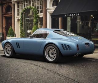 GTO Considerado o carro mais valioso de todos os tempos - Imagem - 2