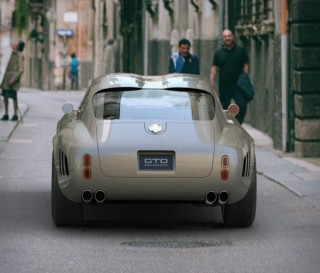 GTO Considerado o carro mais valioso de todos os tempos - Imagem - 4