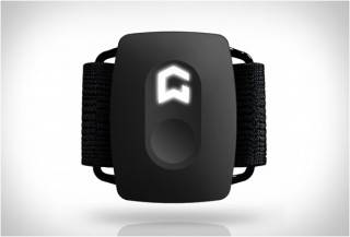 RASTREADOR DE FITNESS GYMWATCH