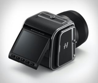 Câmera Digital Hasselblad 907X 50C - Imagem - 3