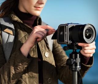Câmera Digital Hasselblad 907X 50C - Imagem - 2