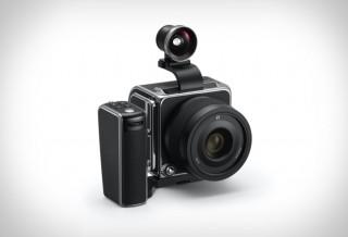 Câmera Digital Hasselblad 907X 50C