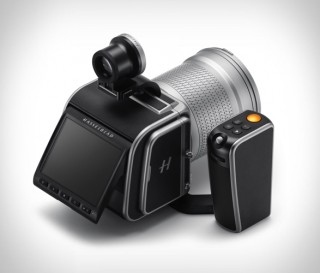 Hasselblad 907X Anniversary Edition Kit - Imagem - 3