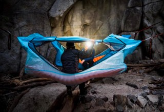 BARRACA DE CAMPING - HAVEN HAMMOCK TENT