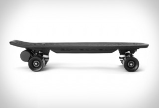 SKATE ELÉTRICO - HEADLESS ELECTRIC CRUISER