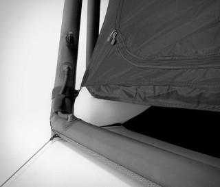 Barraca de camping - HEIMPLANET ALL BLACK CAVE TENT - Imagem - 3