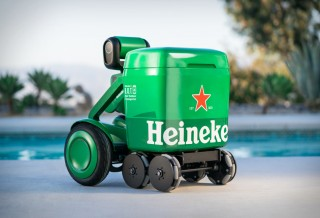 Caixa Térmica - Heineken BOT