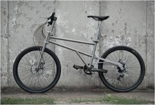 Bicicleta Dobrável - Helix - Imagem - 2