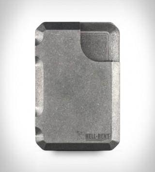 Carteira - Hell-Bent Wallet - Imagem - 4