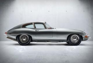 Jaguar E-Types da Série 1