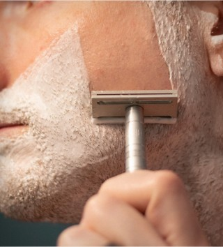 Lâmina de barbear - Henson AL13 Razor - Imagem - 3