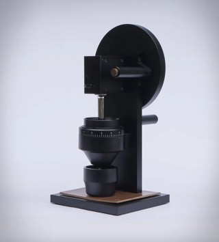 Moedor de café HG-2 Coffee Grinder - Imagem - 4