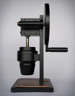 Moedor de café HG-2 Coffee Grinder - Imagem - 2
