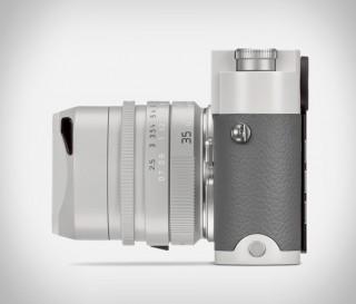 Câmera Hodinkee x Leica M10-P Ghost Edition - Imagem - 2